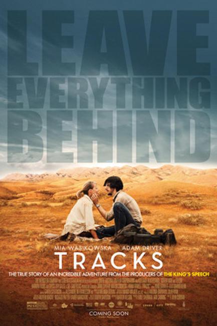 Tracks Photos + Posters