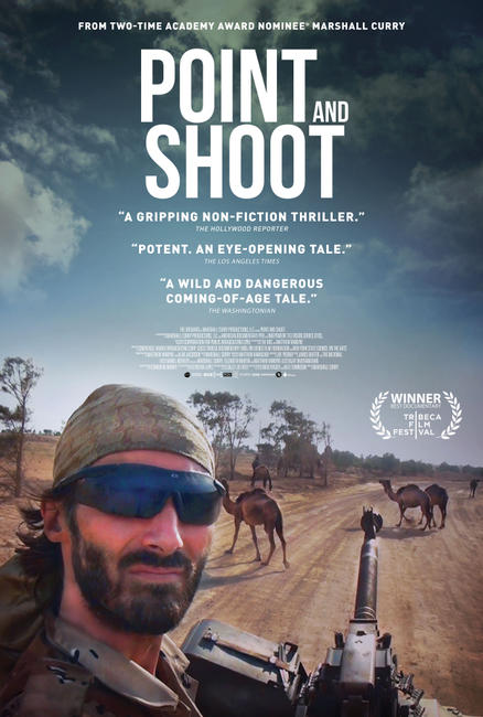 Point and Shoot Photos + Posters