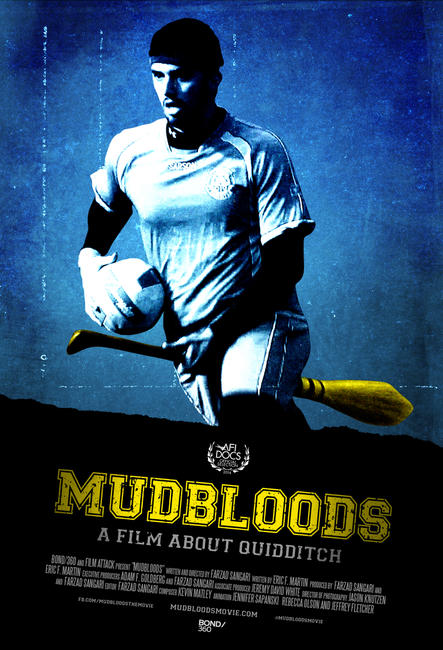 Mudbloods Photos + Posters