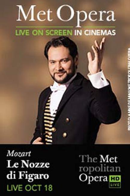 The Metropolitan Opera: Le Nozze di Figaro Photos + Posters