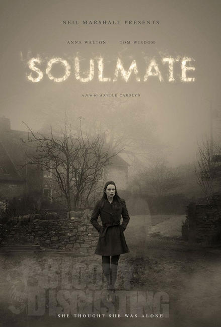 ETHERIA FILM NIGHT: Soulmate Photos + Posters