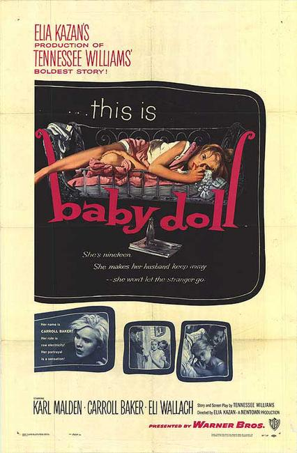 BABY DOLL/THE MISFITS Photos + Posters