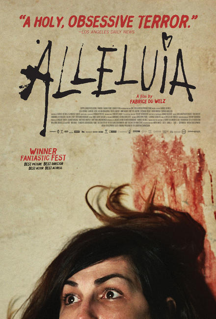 ALLELUIA Photos + Posters
