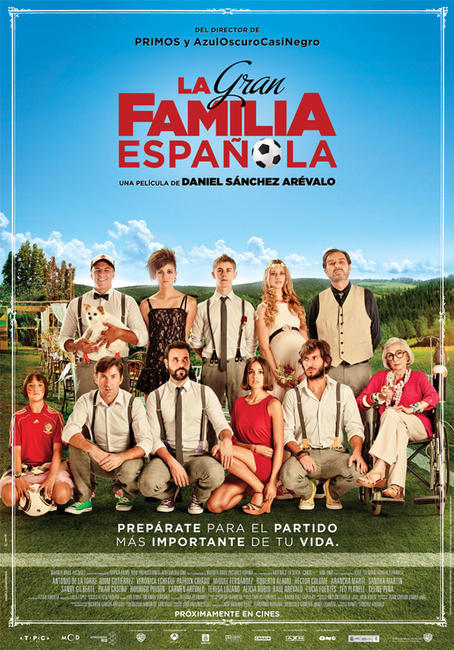 FAMILY UNITED/ISMAEL Photos + Posters