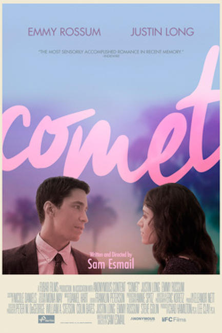 Comet Photos + Posters
