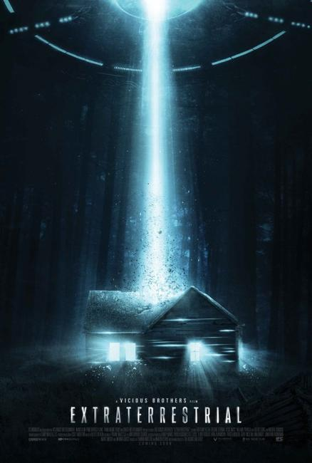 Extraterrestrial Photos + Posters