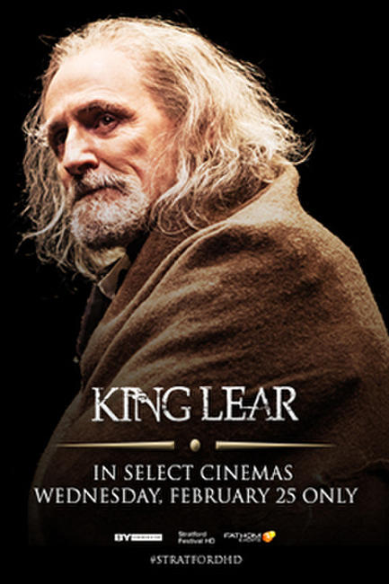 King Lear (Stratford Festival) Photos + Posters