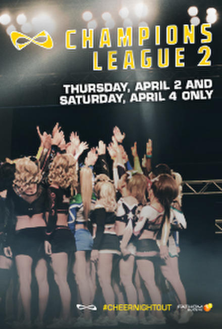 Nfinity Champions League 2 Photos + Posters