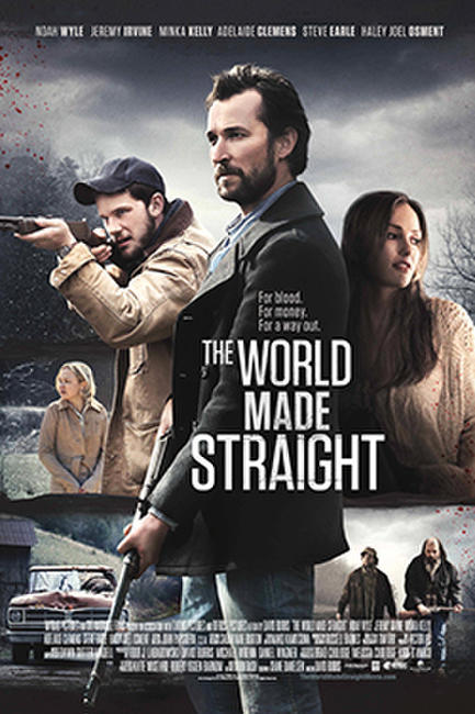 The World Made Straight Photos + Posters