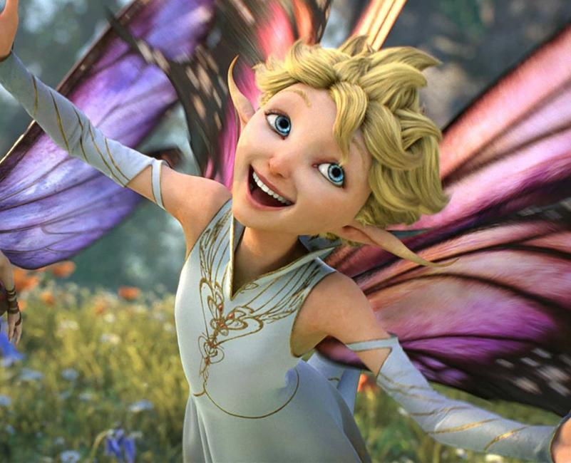 Strange Magic Photos + Posters