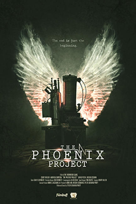The Phoenix Project Photos + Posters