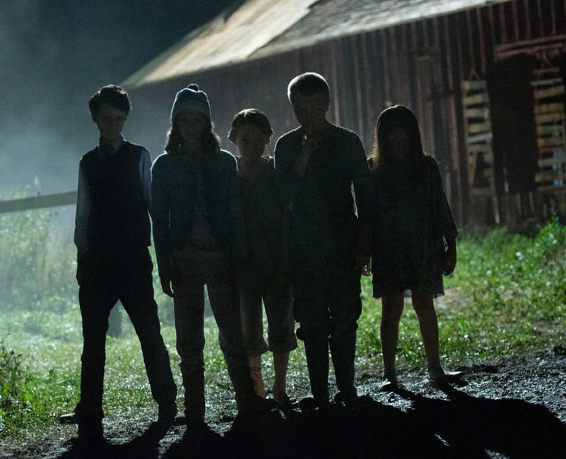 Sinister 2 Photos + Posters