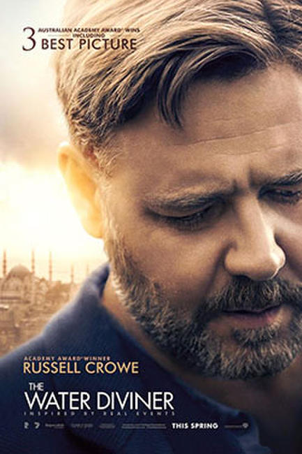The Water Diviner Photos + Posters