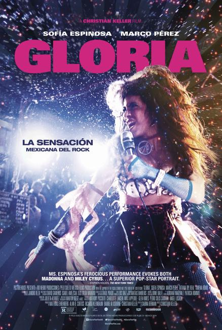 Gloria Photos + Posters