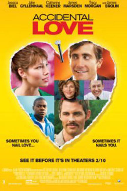 Accidental Love Photos + Posters