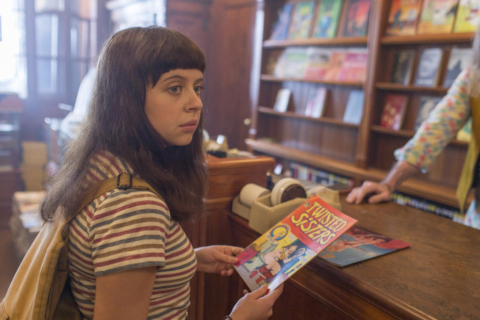 The Diary of a Teenage Girl Photos + Posters
