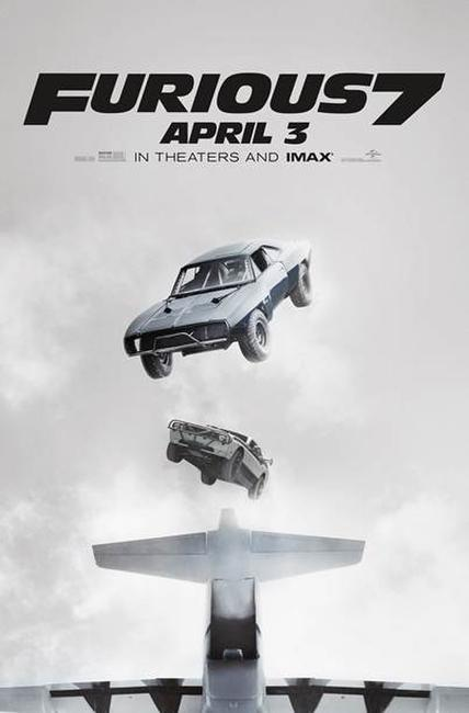 Fast and Furious Marathon Photos + Posters