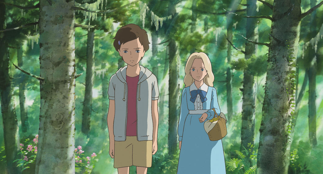 When Marnie Was There Photos + Posters