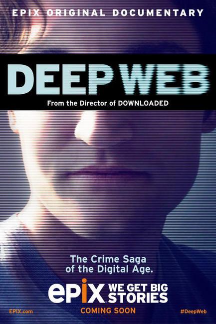Deep Web Photos + Posters