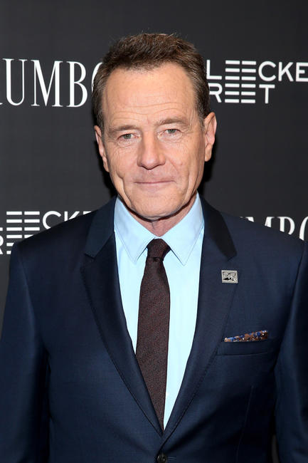 Trumbo (2015) Special Event Photos