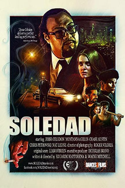 Soledad Photos + Posters
