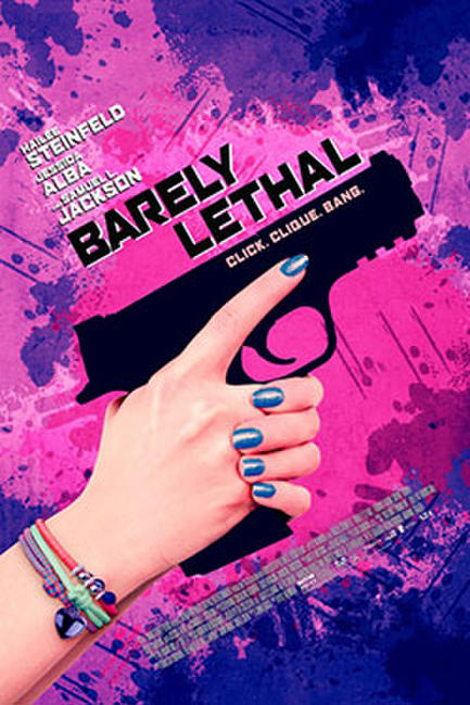 Barely Lethal Photos + Posters
