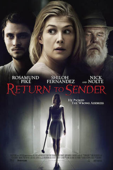 Return to Sender  Photos + Posters