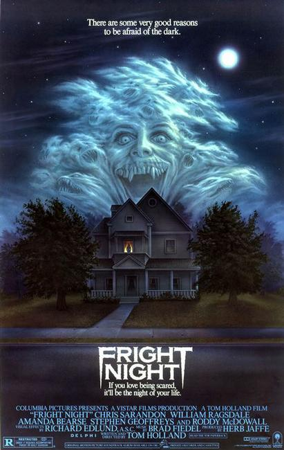 Fright Night/ Child's Play Photos + Posters