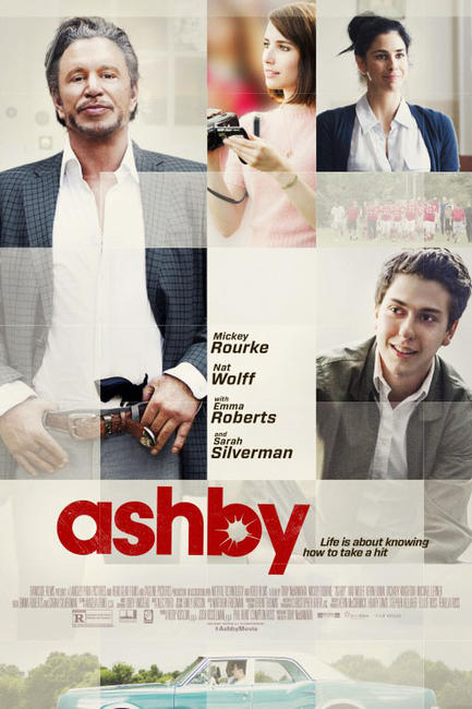 Ashby Photos + Posters