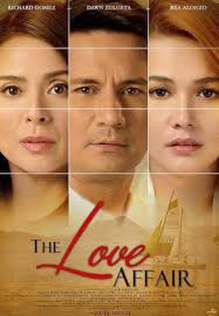 The Love Affair Photos + Posters
