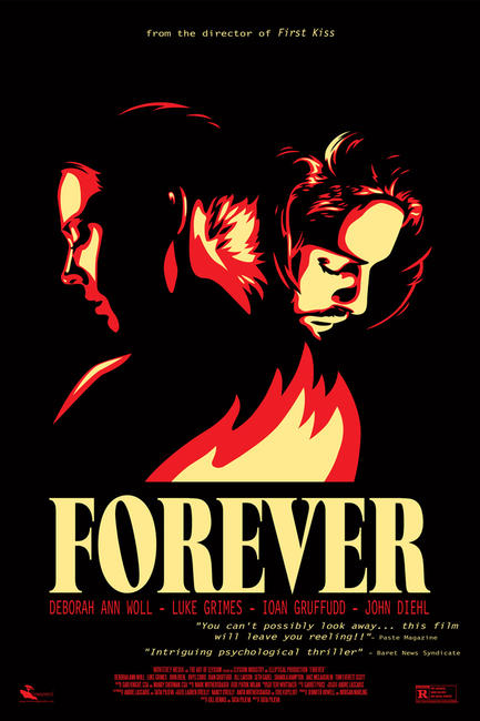 Forever (2015) Photos + Posters