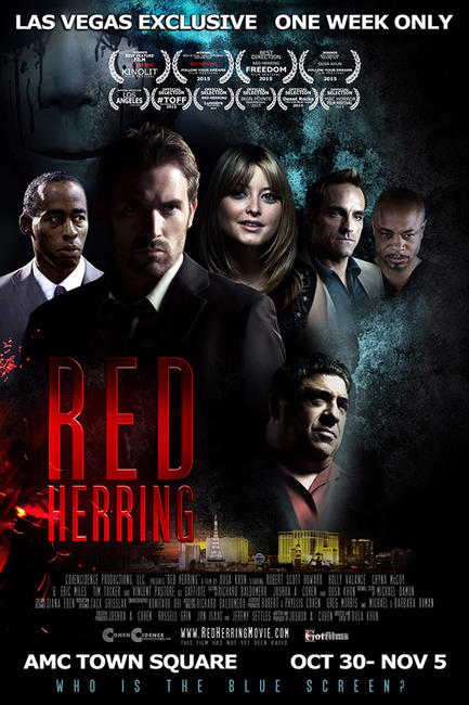 Red Herring Photos + Posters
