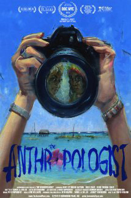 The Anthropologist Photos + Posters