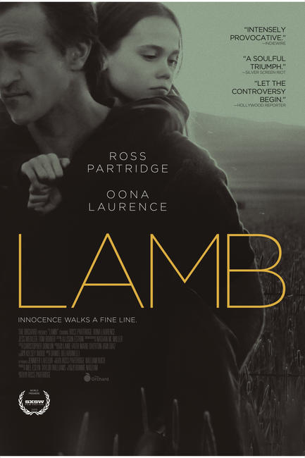 Lamb (2015) Photos + Posters