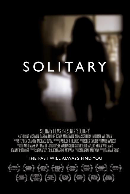 Solitary Photos + Posters