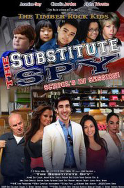The Substitute Spy Photos + Posters