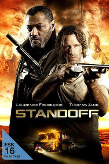 Standoff Photos + Posters