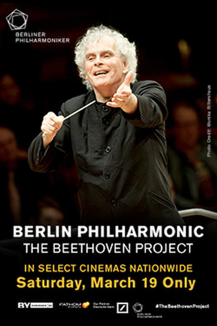 Berlin Phil: The Beethoven Project Photos + Posters