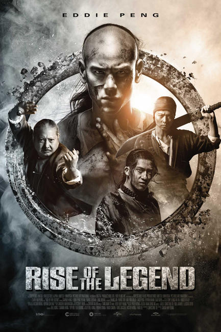 Rise of the Legend Photos + Posters
