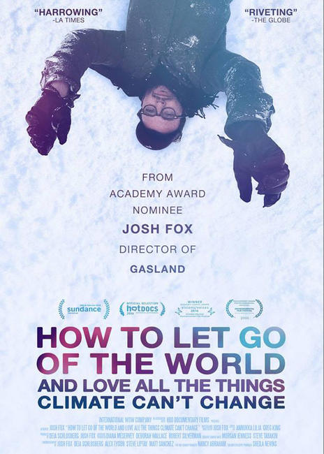 How to Let Go of the World: and Love All the Things Climate Can't Change Photos + Posters