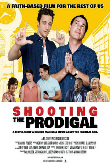 Shooting The Prodigal Photos + Posters