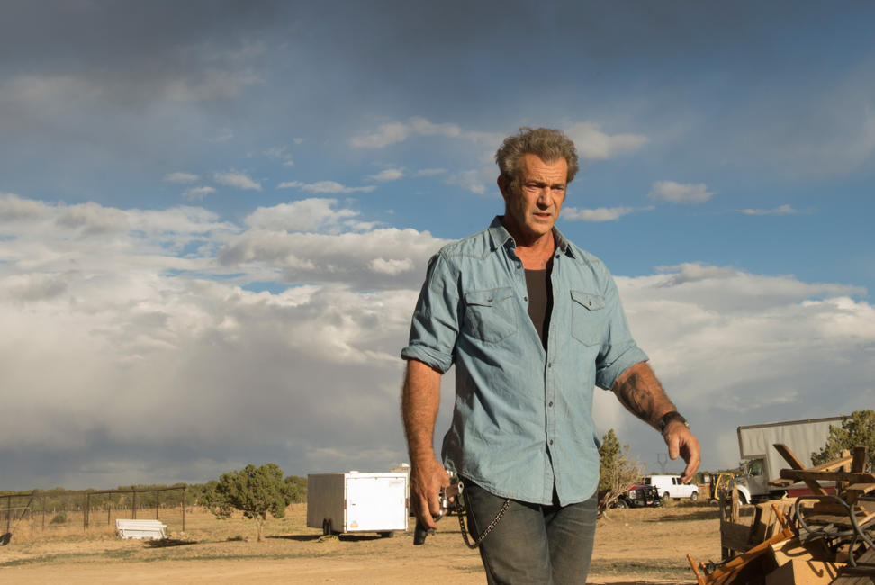 Blood Father Photos + Posters