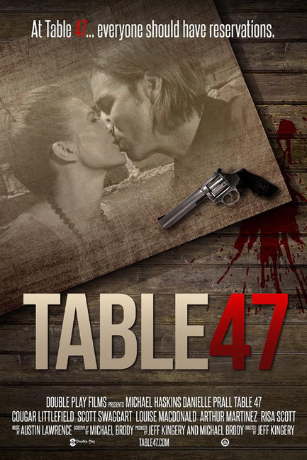 Table 47 Photos + Posters