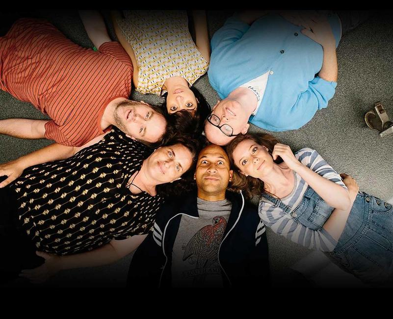 Don't Think Twice Photos + Posters