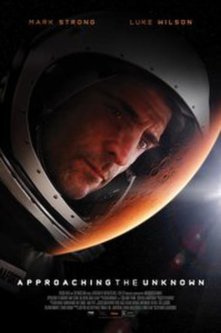 Approaching the Unknown Photos + Posters