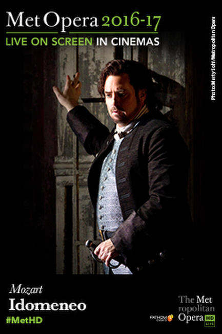 The Metropolitan Opera: Idomeneo Photos + Posters