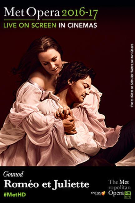 The Metropolitan Opera: Roméo et Juliette Encore Photos + Posters