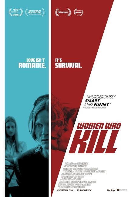Women Who Kill Photos + Posters