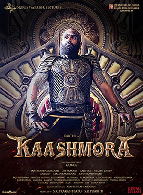 Kaashmora Photos + Posters