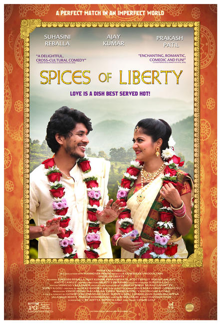 Spices of Liberty Photos + Posters